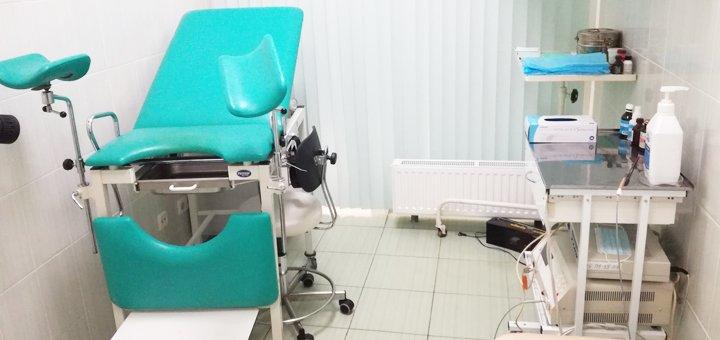 Комплексное обследование у маммолога и онколога-гинеколога с анализами в клинике «Брак и Семья»