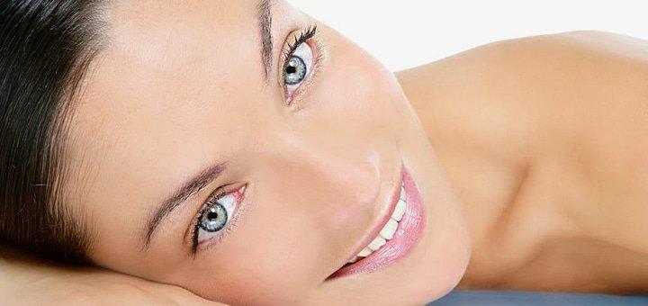 До 3 сеансов лазерного Т3-омоложения кожи лица, шеи и зоны декольте в  «TOP Laser»