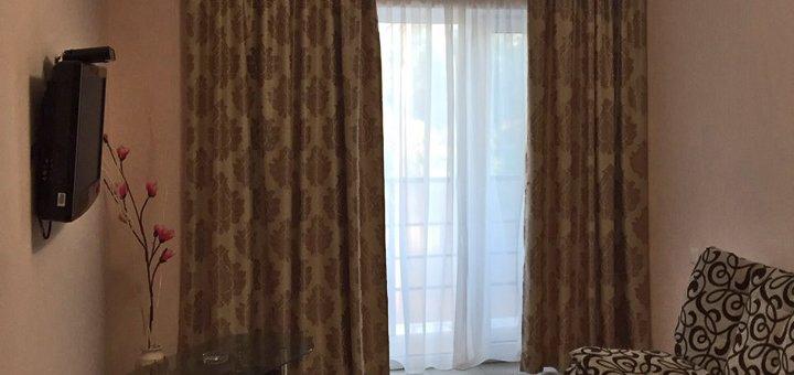 От 3 дней отдыха в отеле «Черное море» в Коблево