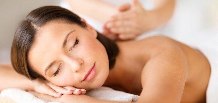 До 7 сеансов медового массажа в кабинете красоты Забияка Натали