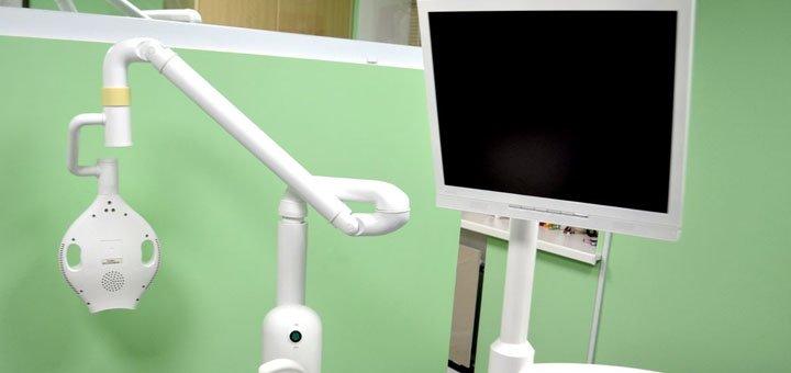 Скидка 50% на установку любых брекет-систем в стоматологической клинике «Посмішка 32»