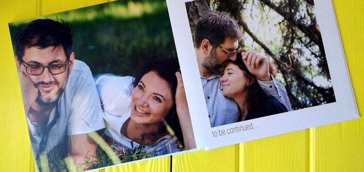 Скидка 30% на современные семейные инстабуки от «Popartbox»