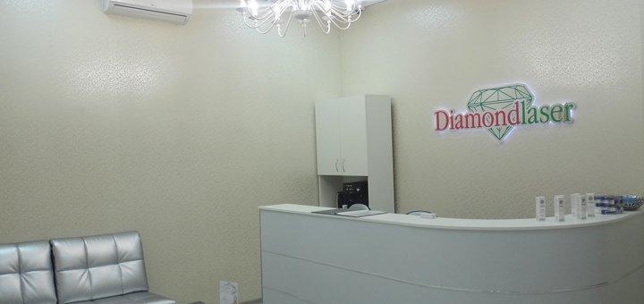До 3 сеансов лазерной псевдоблефаропластики век в клинике «Diamond Laser»