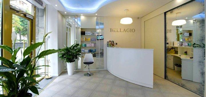 До 5 сеансов лазерной эпиляции малой или большой зоны в салоне «Beauty Lounge Bellagio»