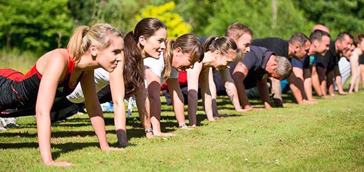 Фитнес-тур в Карпатах от «Buli-Tour»: 5 дней спорта с проживанием, питанием и тренировками