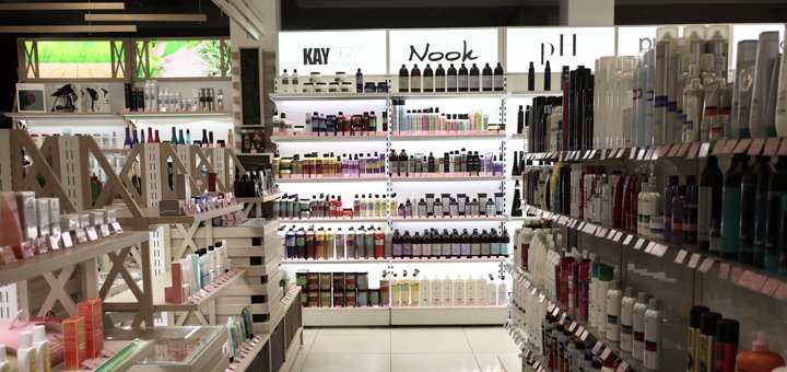 Скидка 15% на весь ассортимент косметики и парфюмерии в интернет-магазине «Solo.ua»