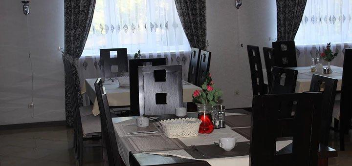 От 5 дней отдыха и оздоровления с питанием в отельном комплексе «Солотвино Резорт» в Закарпатье