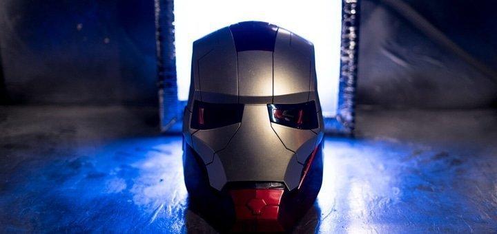 Посещение квест-комнаты «Мстители» от «ZiGRAYMO»