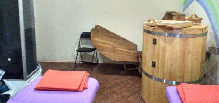 SPA-программа для двоих «Встреча лучших подруг» в студии красоты «Eclipce»