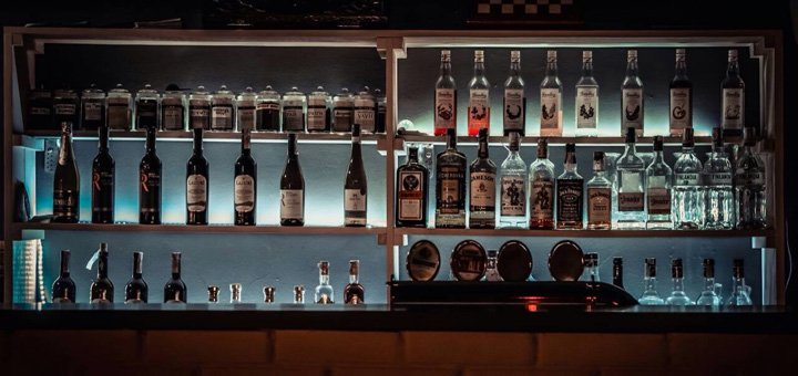 Кальян и 2 коктейля в кальян-баре «Hookah NightAir»