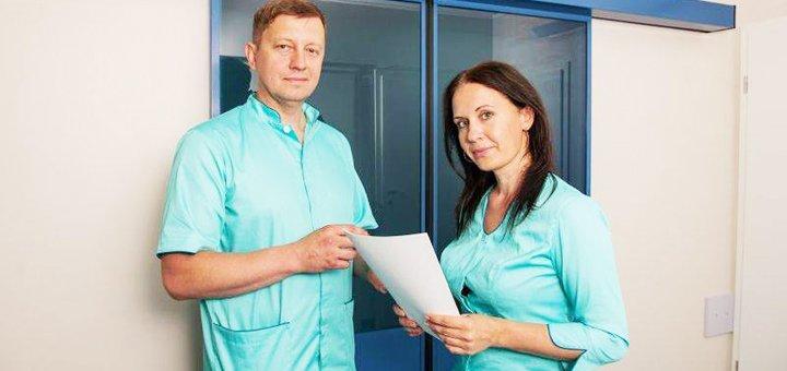 Полное УЗ-обследование всего организма женщины и мужчины в клинике «Endostep»