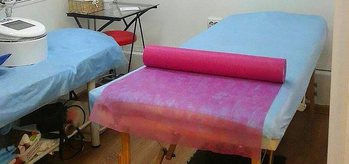 До 3 сеансов шугаринга ног, подмышек и глубокого бикини в «Beauty Salon Marafet»