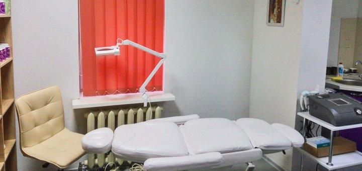 До 5 сеансов микротоковой терапии лица с эффектом лифтинга в студии красоты «Миледи»