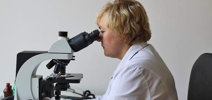 УЗИ-обследование всего организма в медицинском центре «Уро-Про»