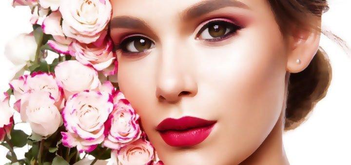 Безинъекционная карбокситерапия лица в салоне красоты «Витамин»