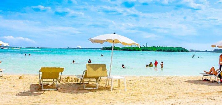 Скидка 90$ на все туры в Доминикану от компании «LiveLoveTravel»