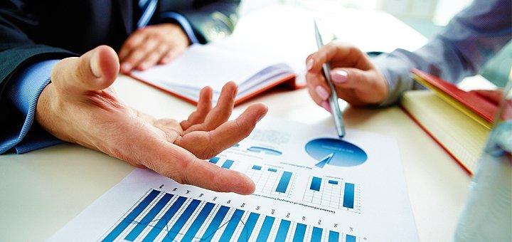 Теоретические основы бухгалтерского учета в учебном центре «Профиресурс»