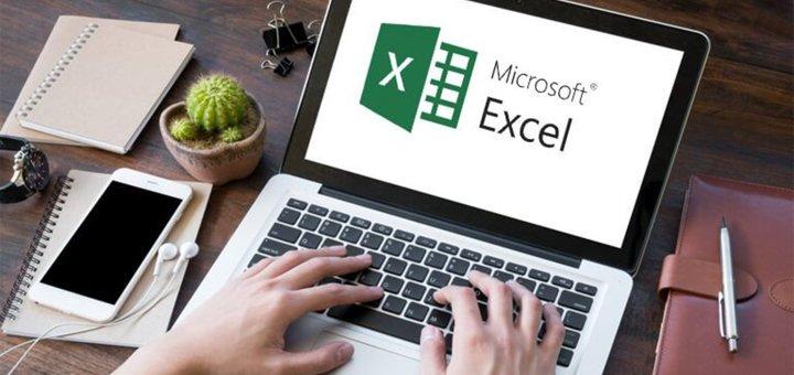 Курс Microsoft Excel от учебного центра Инноваций