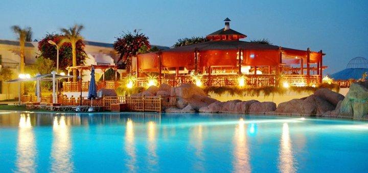 Специальная скидка 12% на отдых в Египте в отеле «Sultan Gardens Resort» 5*