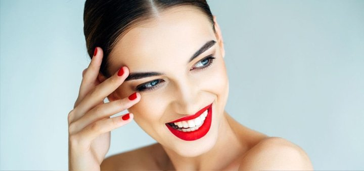 Скидка 37% на процедуру RF-лифтинга в кабинете Beauty-room by Dr. Ishchenko