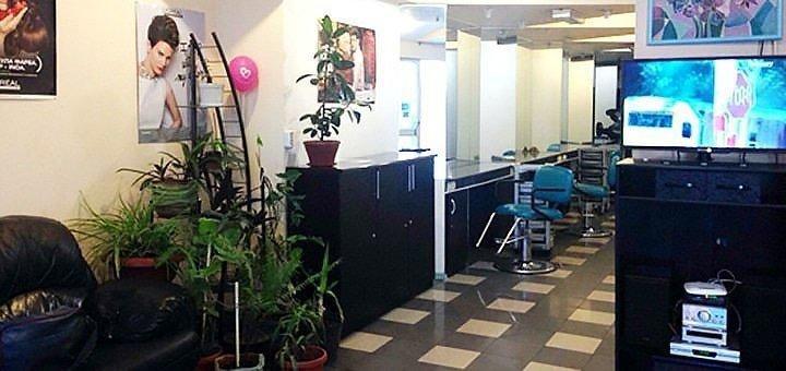 До 7 сеансов массажа лица в салоне аппаратной косметологии «Орхидея»