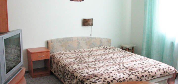 От 4 дней отдыха в отеле «Эдельвейс» в Поляне