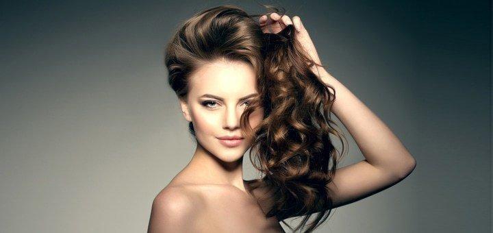 Инкрустация bothea, полировка волос и стрижка горячей бритвой от «Danchinova Hair&Foto Studio»