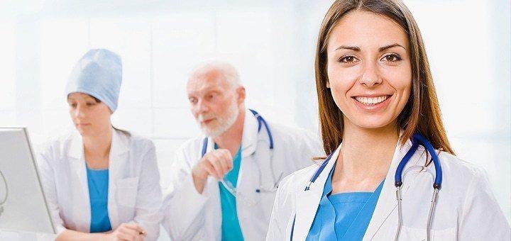 Комплексное обследование у уролога в клинике «VIP Тест»