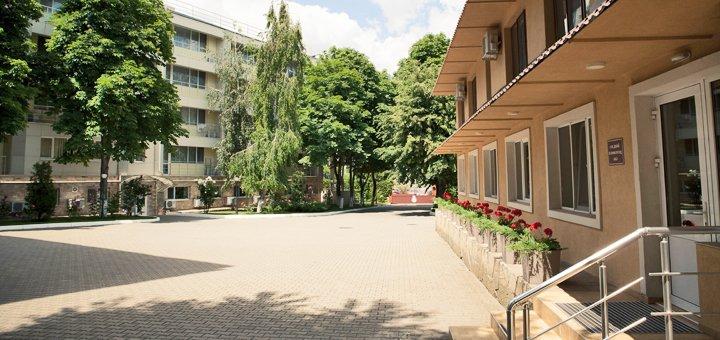 От 2 дней отдыха в пансионате «Совиньон Welness&SpaResort» в Одессе