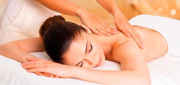 До 10 сеансов массажа лица, спины и тела в фито-студии «Комфорт»