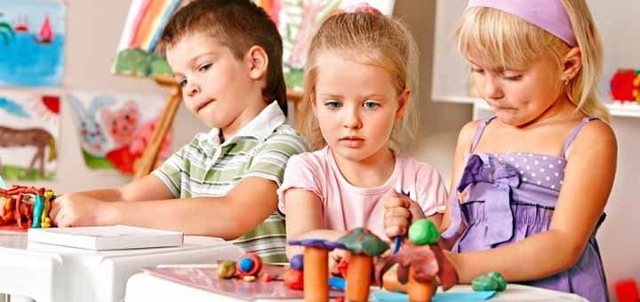 До 5 мастер-классов развития в детском литературном клубе «ПочитайКа» от студии «TREE ART»