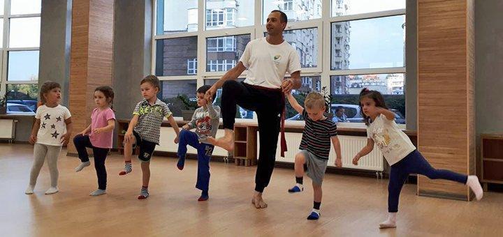 До 36 занятий даосской йогой для детей от 2 лет в клубе «Красивая семья»