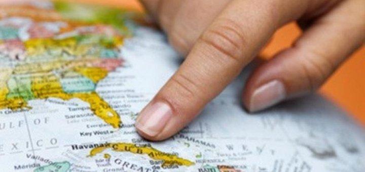 Скидки до 1700 грн на пакетные туры в любую страну мира