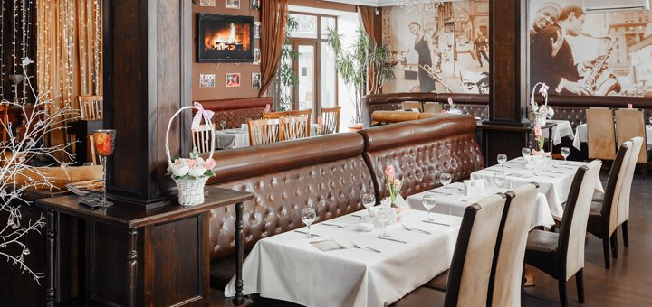 От 2 дней отдыха с романтическим ужином при свечах в отеле «Одесский дворик» в Одессе