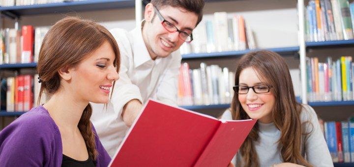 До 24 занятий по подготовке к IELTS от школы английского языка «Kiwi English»