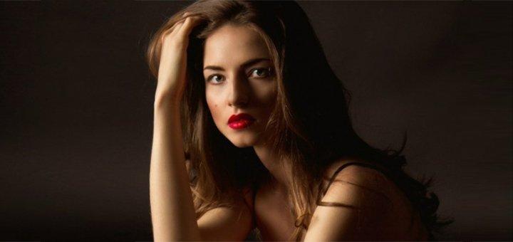 Фотосессия в стиле  «НЮ» или «Секси» от фотостудии «Zefir»