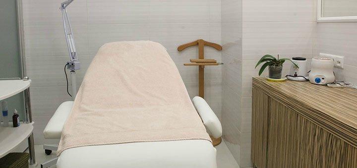 Вакуумно-роликовый массаж и обертывание в салоне косметологии и эстетики тела «Жемчужина»