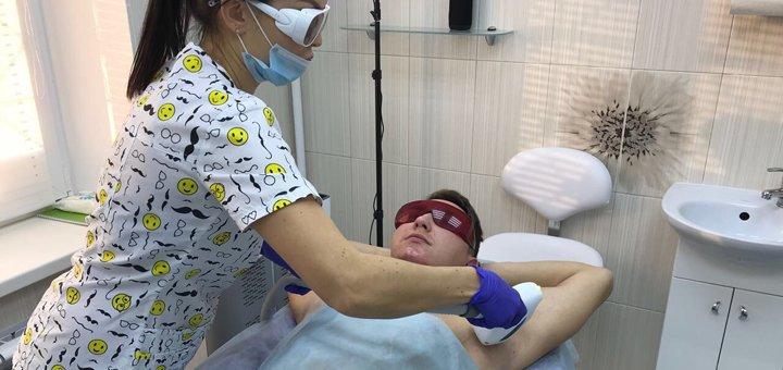 Скидка 50% на лазерную эпиляцию в центре женской красоты «ZStyle»
