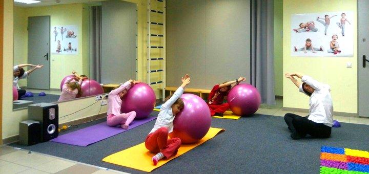 Курс оздоровления спины и стоп в центре восстановления позвоночника «Актив Центр»