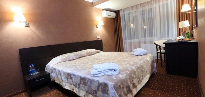 От 3 дней одыха в отельном комплексе «Одесса» в Одессе