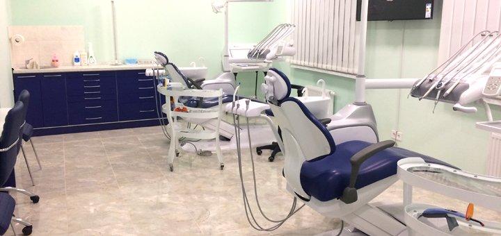 Художественная реставрация зубов в стоматологии «DentOst»