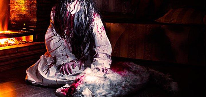 Посещение комнаты страха от «PhasmoPhobia»