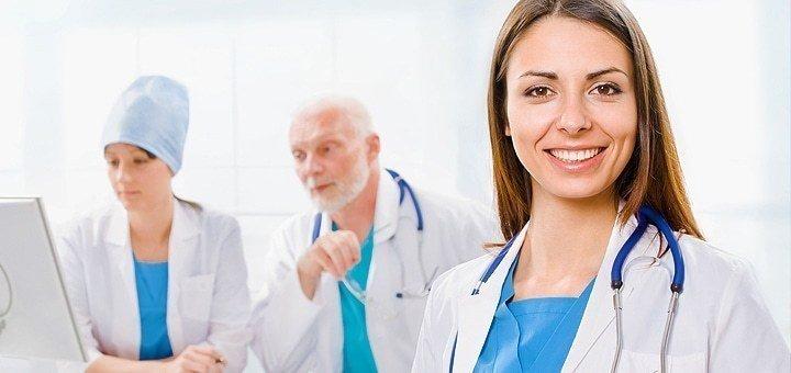 Обследование «Ранняя диагностика патологий шейки матки» в центре «Center Cervical Pathology»