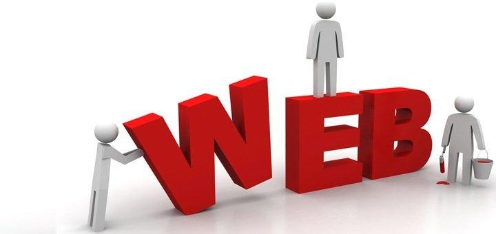 Создание сайта-визитки, бизнес-сайта или  интернет-магазина от компании «Аnacron»!