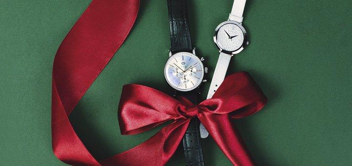Час приємних знижок від «Секунди»! Знижки від 19% до 25% на популярні бренди годинників