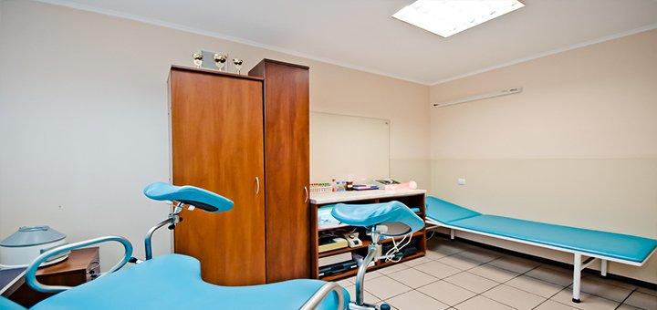 Обследование у проктолога в клинике «МедЦентрСервис»