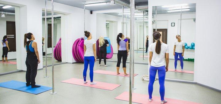 До 16 групповых занятий по направлениям на выбор в фитнес-студии «Bless you»