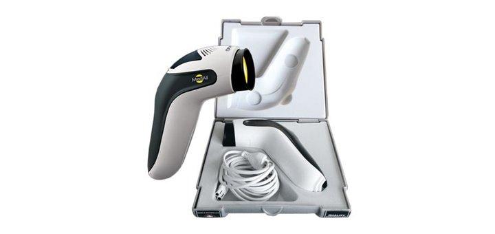 Скидка 10% на Светотерапевтический аппарат «БІОПТРОН MEDALL»