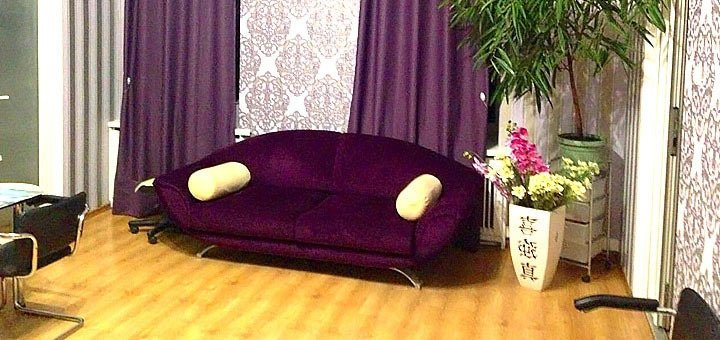 Новогодний мини SPA-корпоратив в салоне «Helena Exclusive & Beauty Soul Studio»