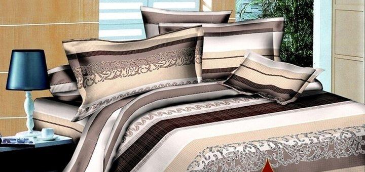 Скидка 5% на постельное белье из раздела «ТОВАР ДНЯ»